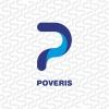 Poveris, UAB logotipas