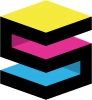 Pradžia, UAB logotype