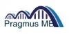 Pragmus, MB logotipas