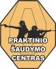 Praktinio šaudymo centras, VšĮ logotipas