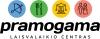 Pramogama, UAB logotipas