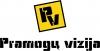 Pramogų vizija, MB Logo