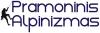 Pramoninis alpinizmas, MB logotipas