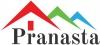 Pranasta, MB logotyp