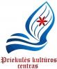 Priekulės Kultūros Centras logotipas