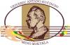 Prienų R. Veiverių A. Kučingio meno mokykla logotipas