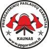 Priešgaisrinių paslaugų garantas, VšĮ logotipas