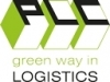 Prime logistics center, UAB Logo