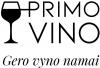 UAB Primo Vino logotipas