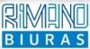 Rimano biuras, UAB logotype