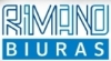 Rimano biuras, UAB logotipas