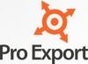 Pro Export, UAB logotipas