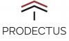 Prodectus, UAB 标志