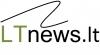 Produktyvios naujienos, MB logotipas