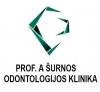 Prof. A. Šurnos odontologijos klinika, UAB logotype