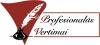 Profesionalūs vertimai, UAB logotipas
