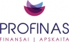 Profinas, UAB логотип
