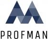 Profman, UAB logotipas