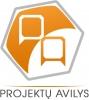 Projektų avilys, MB logotipas