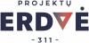 Projektų erdvė, UAB logotype