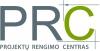 Projektų rengimo centras, UAB logotipas