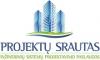 Projektų srautas, UAB logotipas