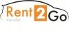 Rent2Go, UAB logotipas