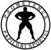 Prometehus, UAB логотип