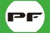 "UAB ""Promfactor Baltic"" logotipas"
