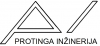 Protinga inžinerija, MB logotipas