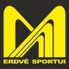 Protingas sportas, MB logotipas