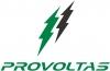 Provoltas, UAB logotype