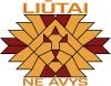 Liūtai ne avys, UAB логотип