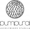 Pumpurai, MB logotyp