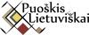 Puoškis lietuviškai, MB logotipas