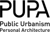 Pupa-strateginė urbanistika, MB logotipas