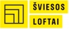 Šviesos Loftai, UAB logotype