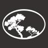 Pušų takas logotipas