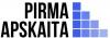 Pirma apskaita, UAB Logo