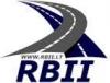 RBII, UAB logotipas