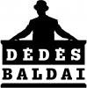 Ričardo Gervinsko įmonė логотип