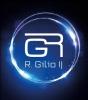 R. Gilio IĮ logotipas