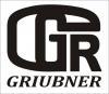 """UAB """"GRIUBNER"""" logotipas"""