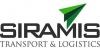 """UAB """"SIRAMIS"""" logotipas"""