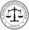 R. Joniko teisinės pagalbos biuras logotipas