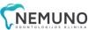Nemuno odontologijos klinika, UAB логотип