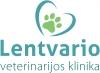 Lentvario veterinarijos klinika, MB logotipas