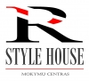 R Style House logotipas