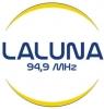 Radijo stotis Laluna, UAB logotipas