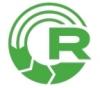 Radviliškio mašinų gamykla, AB logotipas